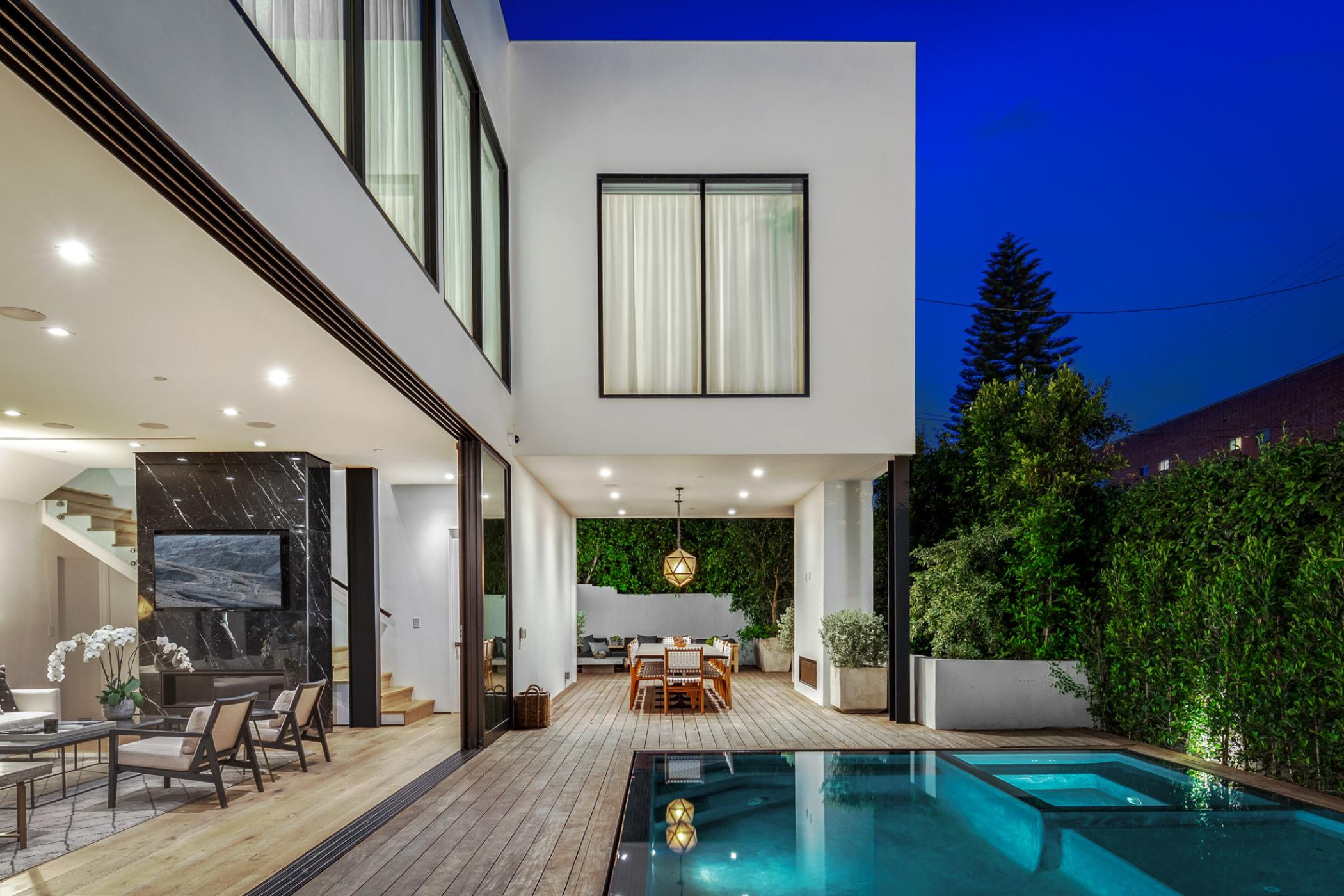 West Hollywood Villa
