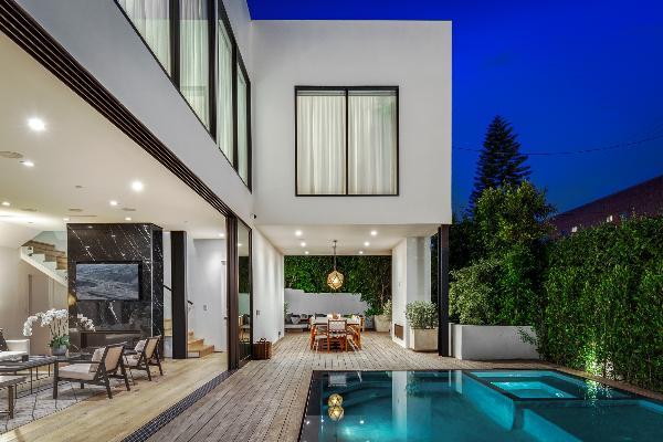 West Hollywood Villa