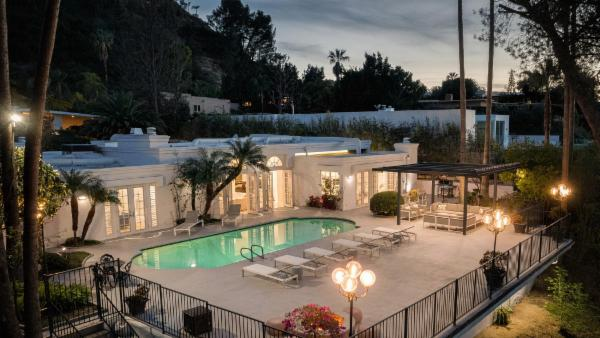 California Villas for Rent & Luxury Vacation Rentals | VILLAWAY®