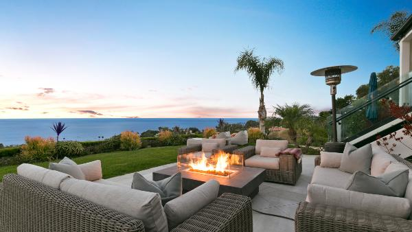 Malibu Luxury Villa