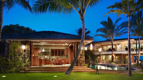 Royal Kailua Estate