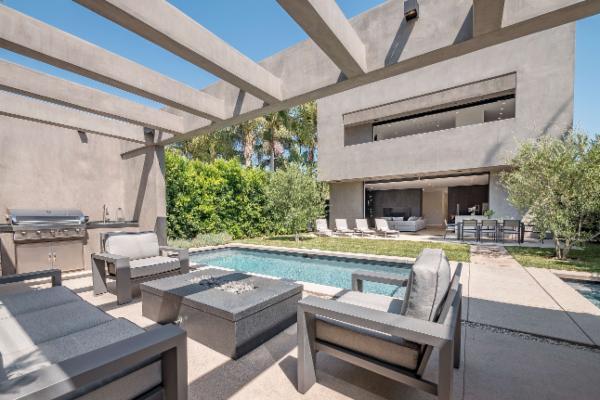 Melrose Luxury Villa