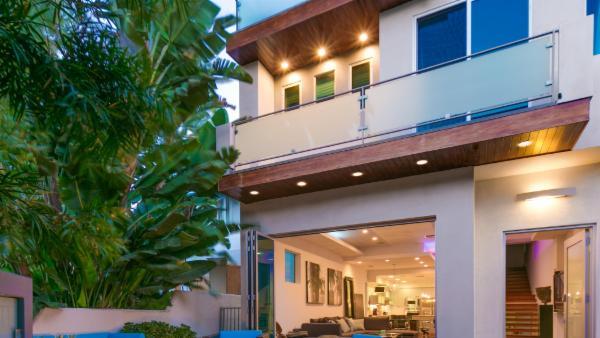 Venice Beach Villa