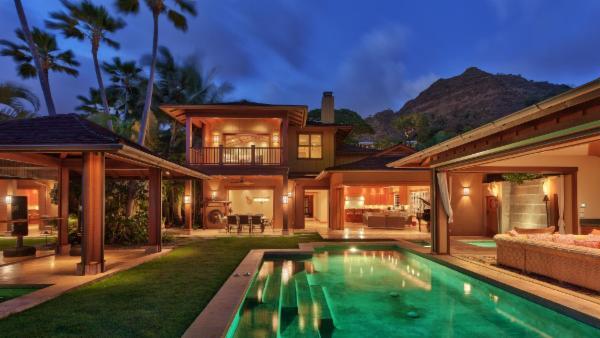 Diamond Head Villa