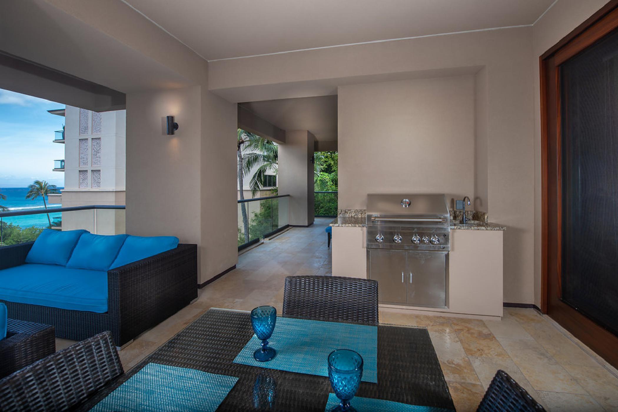 Gardenia Residence 5-201