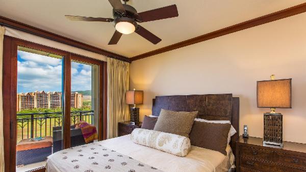 Hale Kai Ko Olina Beach Villa: B-904: