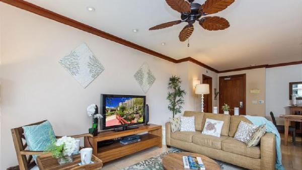 Hale Ko Olina Beach Villa (O222)