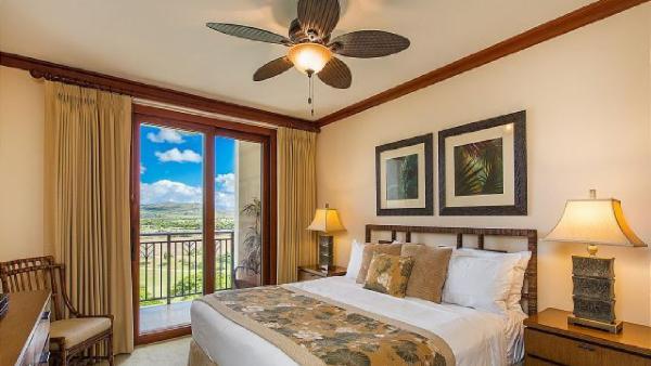 Hale Makai Ko Olina Beach Villa (O805)