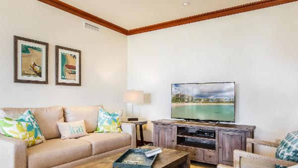 Hale Moana Ko Olina Beach Villa: B-305