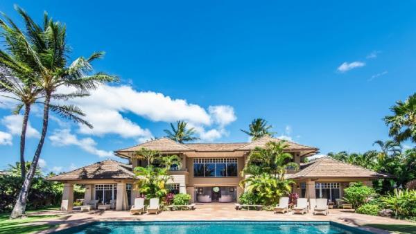 Hawaiiana Hale