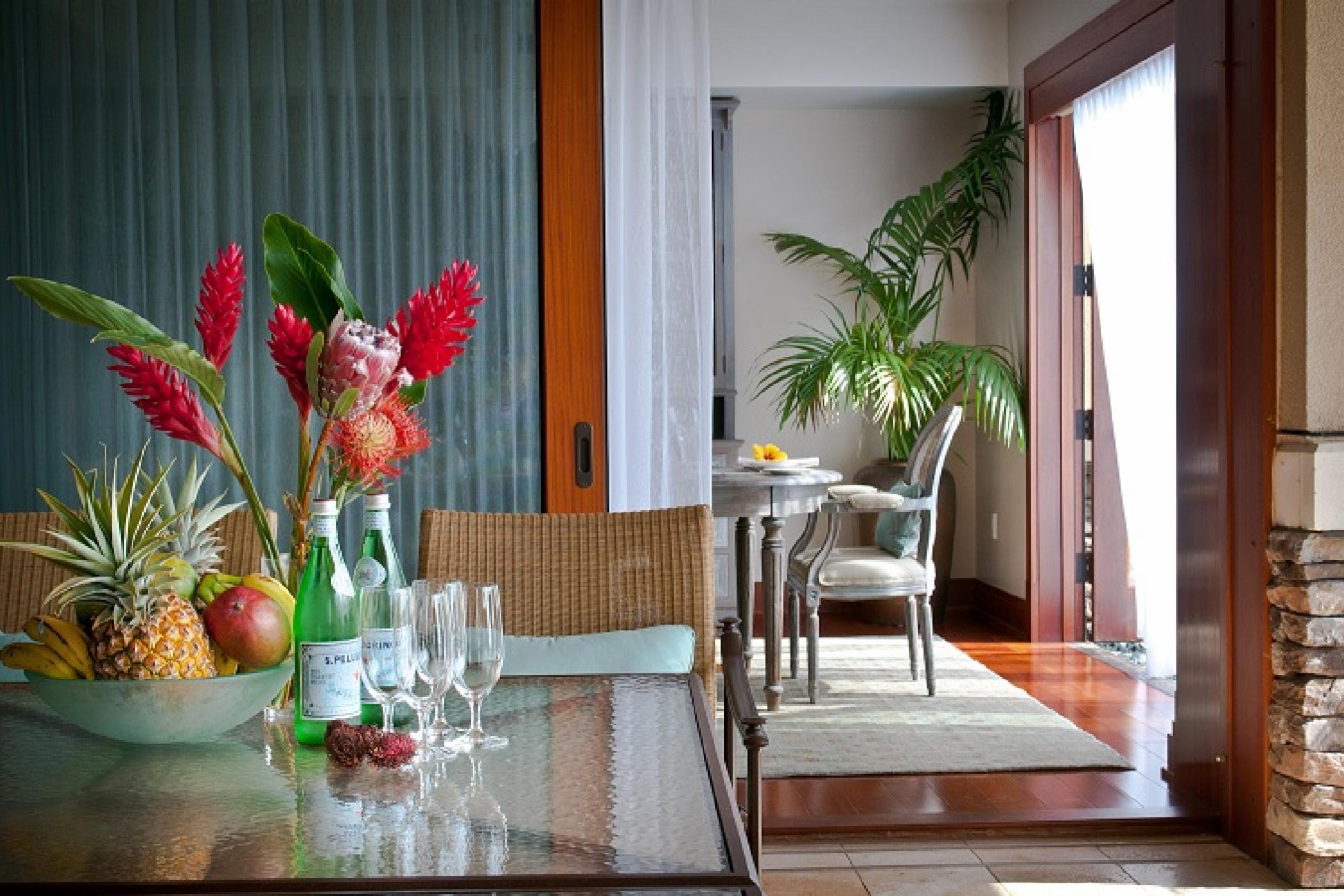 King Protea Residence