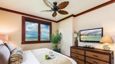 O-1104: Hale Lanikai Ko Olina Beach Villa