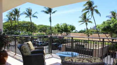 O-212 Ko Olina Beach Villa