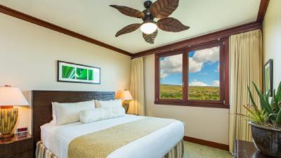 O-704 Hale Lau Wai Ko Olina Beach Villa