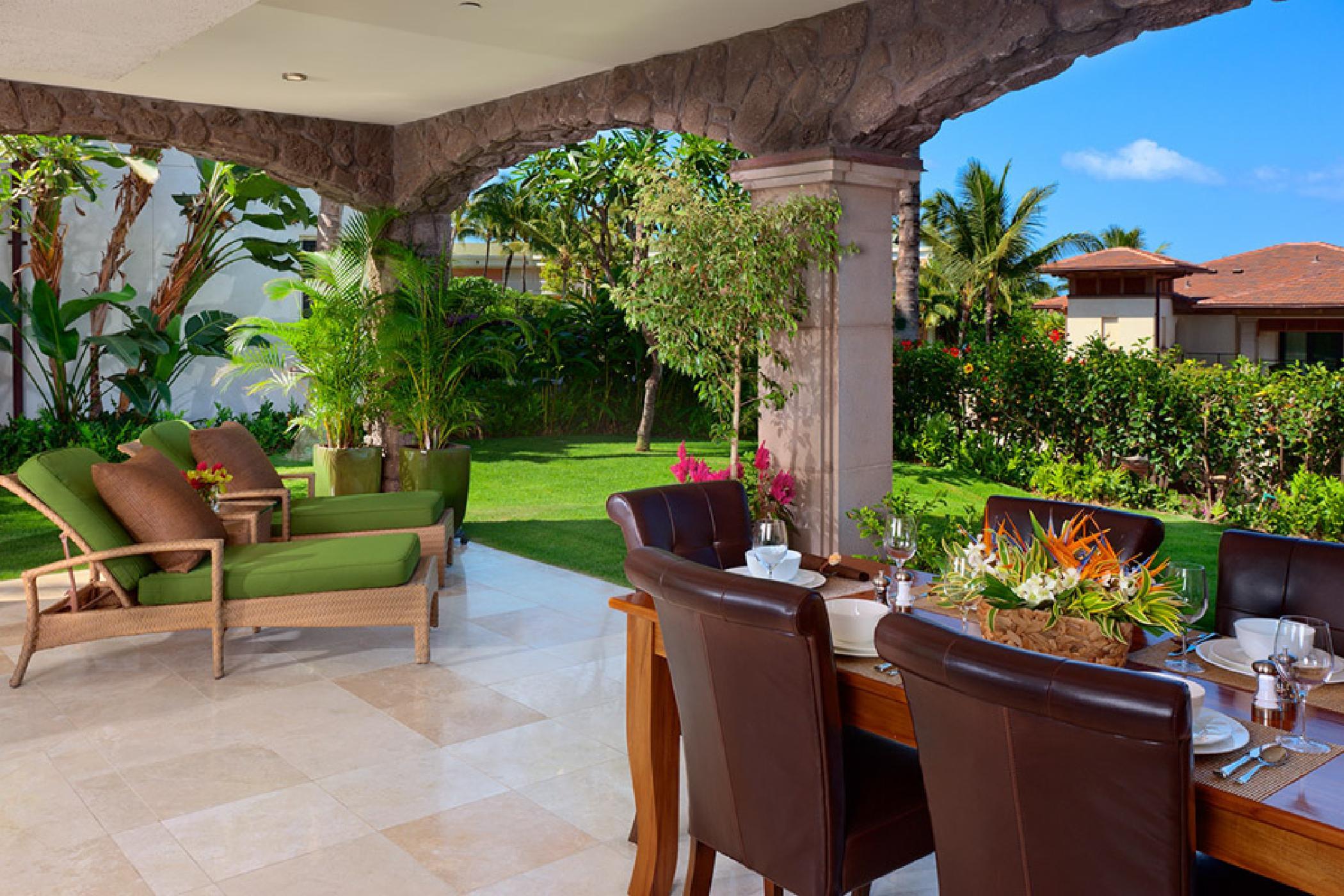 Bali Hai Pool Villa F102 Villaway