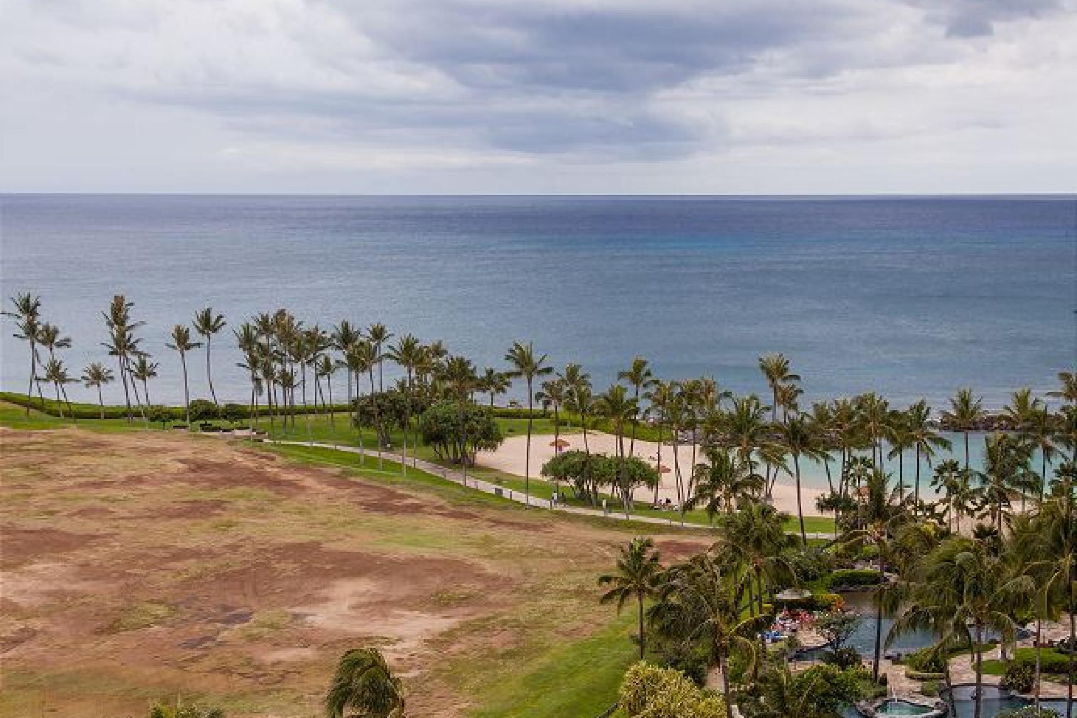 Hale Kona Kai Ko Olina Beach Villa (O1105)