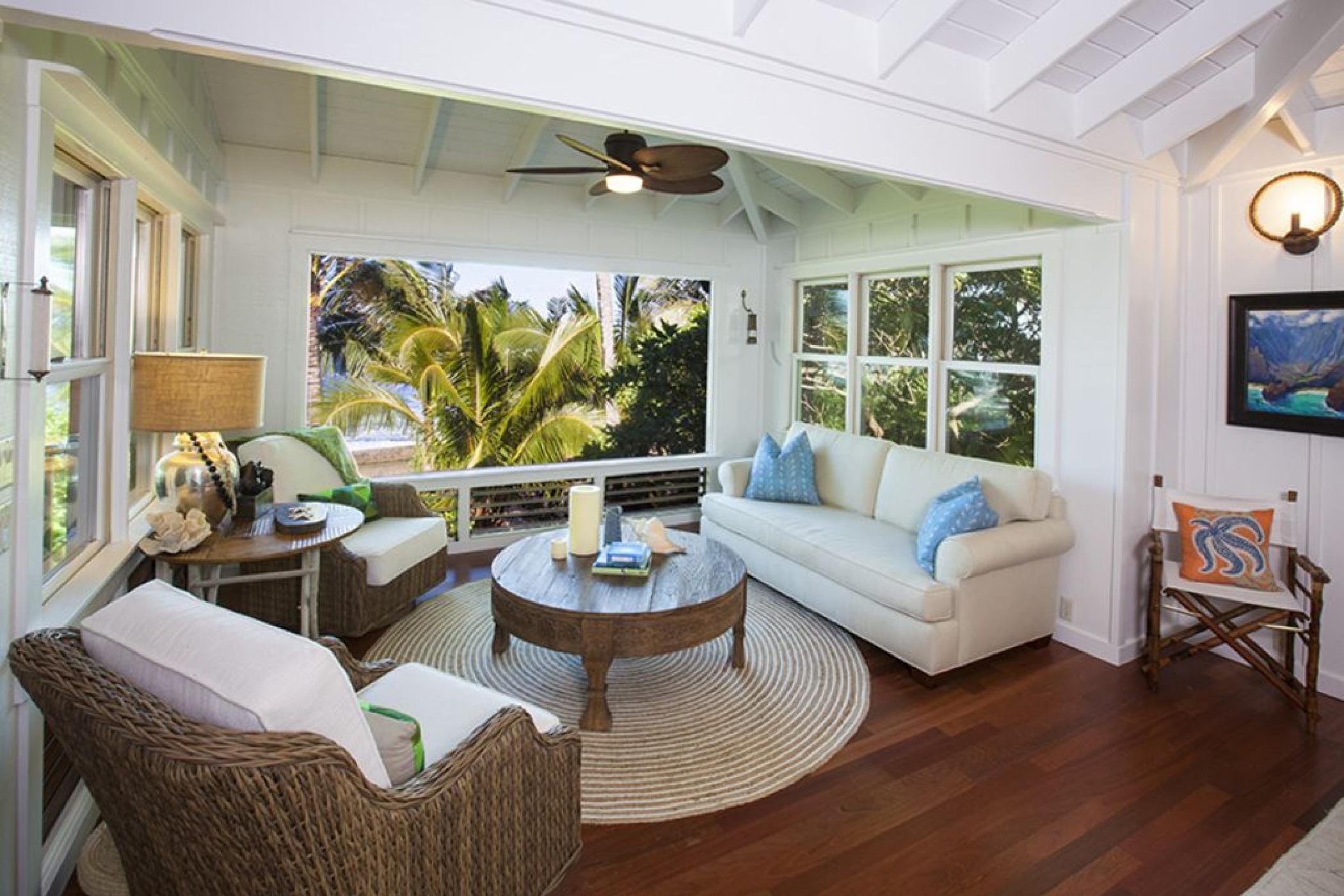 Holo Makani Beach House TVNC # 5141