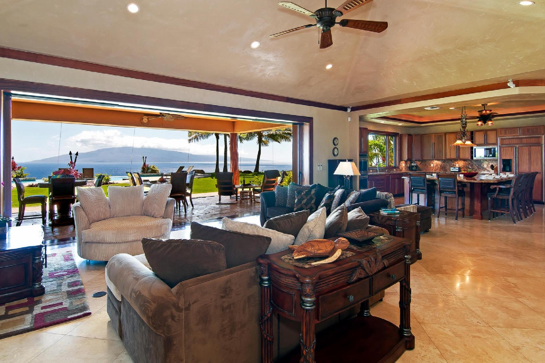 Pacific View - 4BR