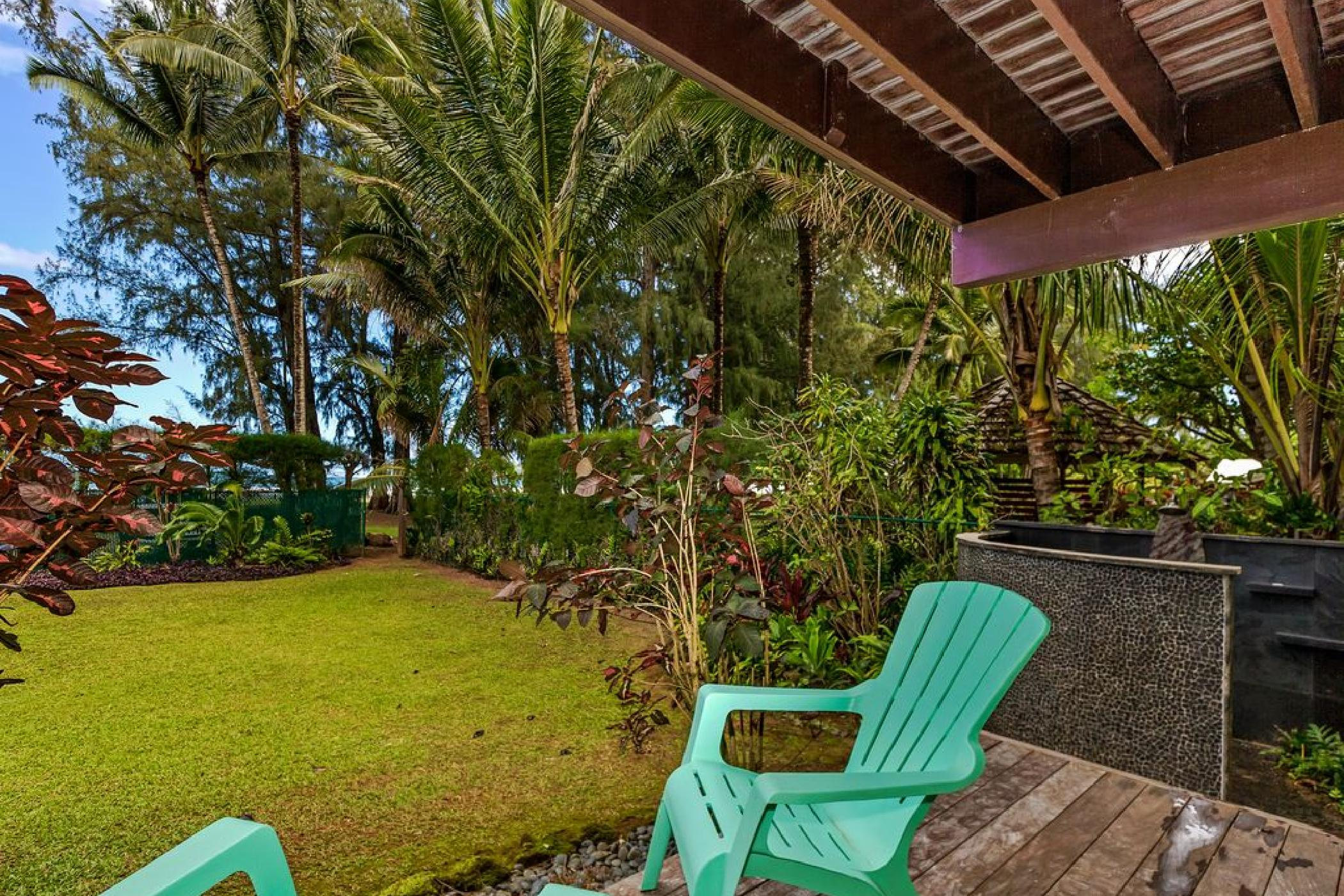 Pine Trees Beach Villa