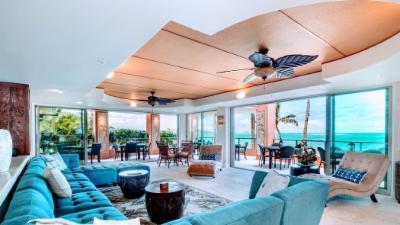 Royal Hawaiian Estate