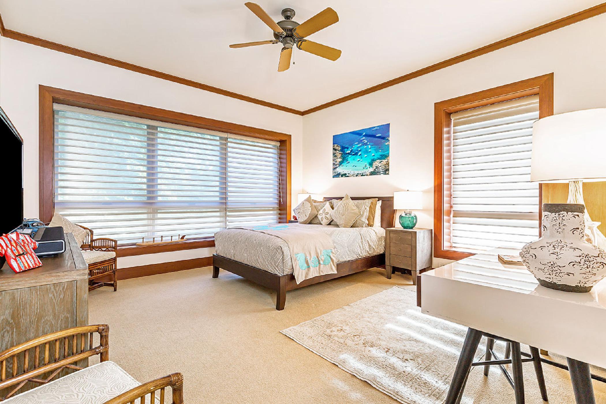 Sunset Bay Residence