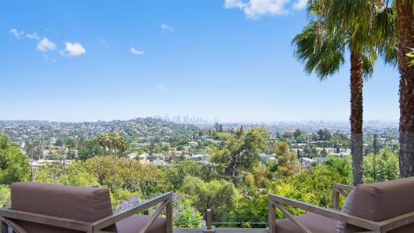 Hollywood View Estate