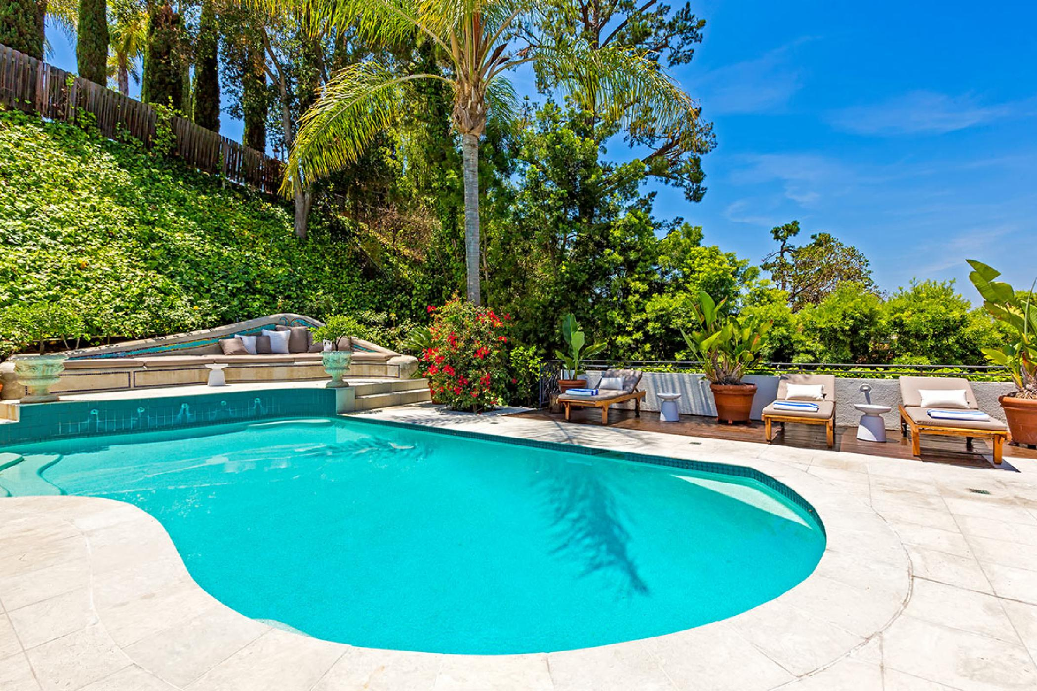 Beverly Hills Oasis