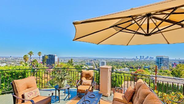 Hollywood Mediterranean Estate