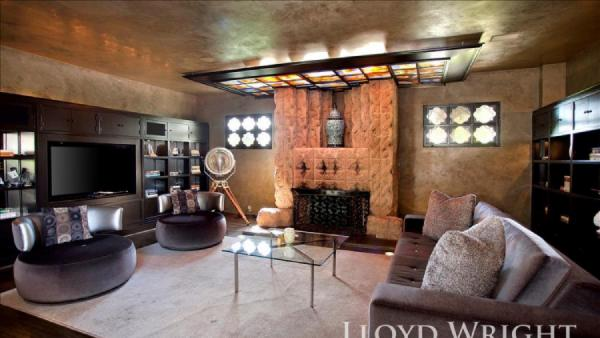 Lloyd Wright Oasis