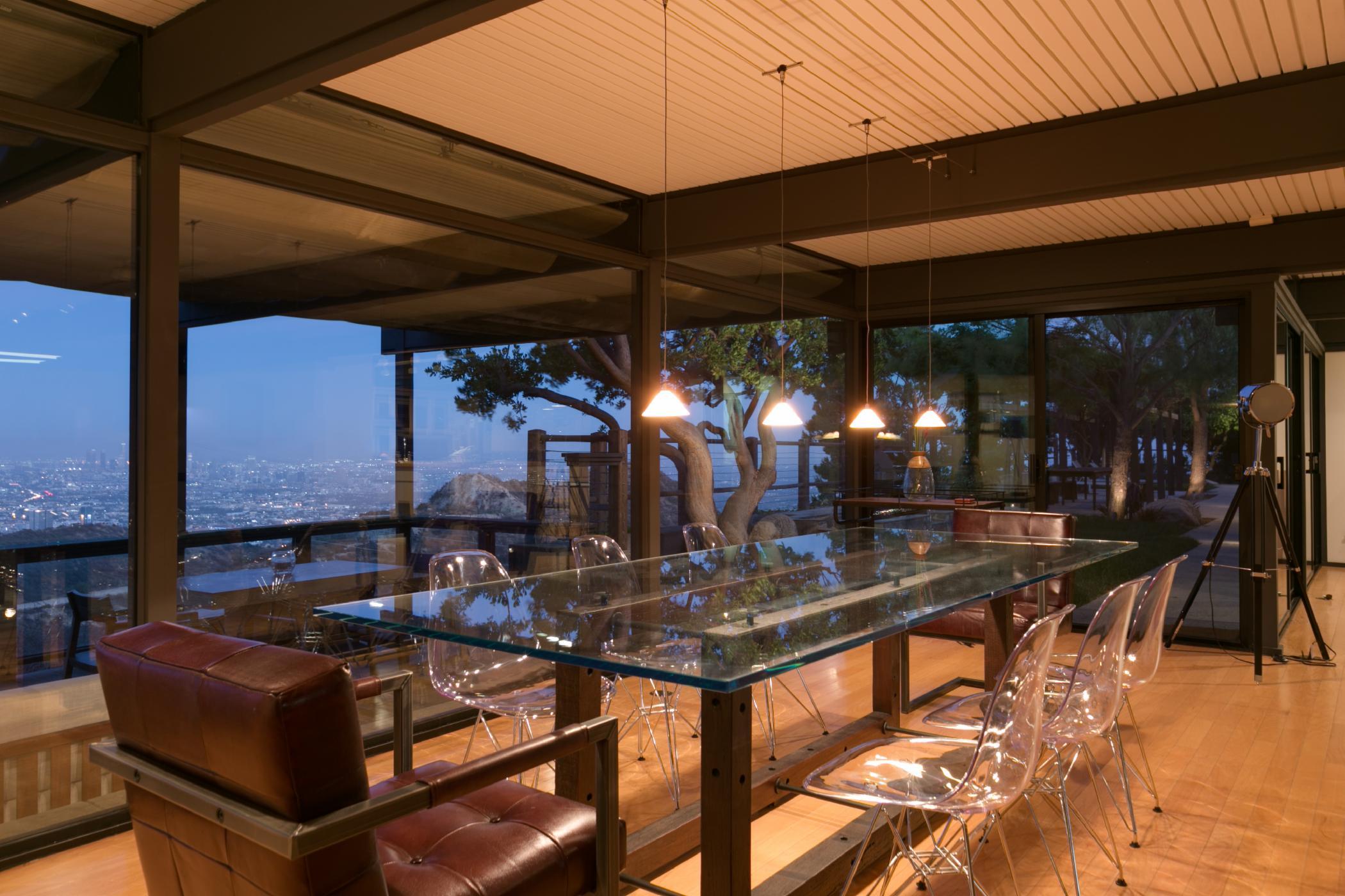Hollywood Panoramic View Villa