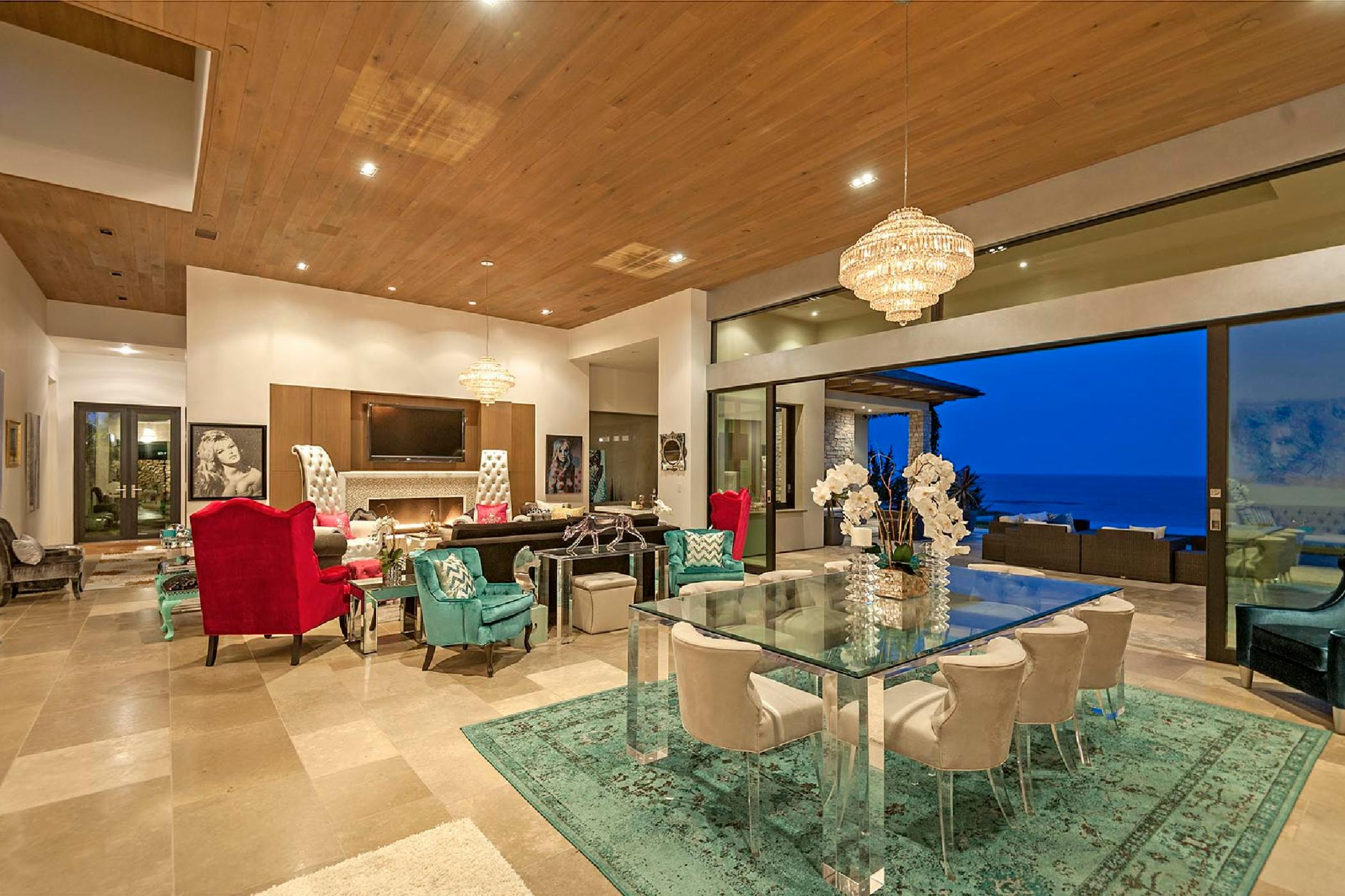 Malibu Oceanfront Escape