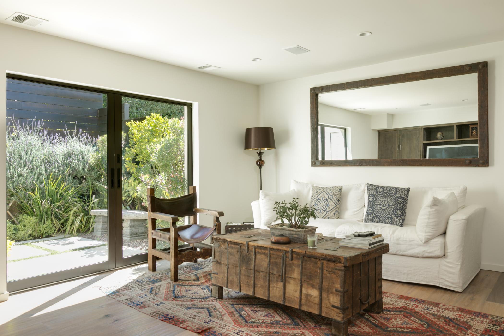 Modern Hollywood Villa