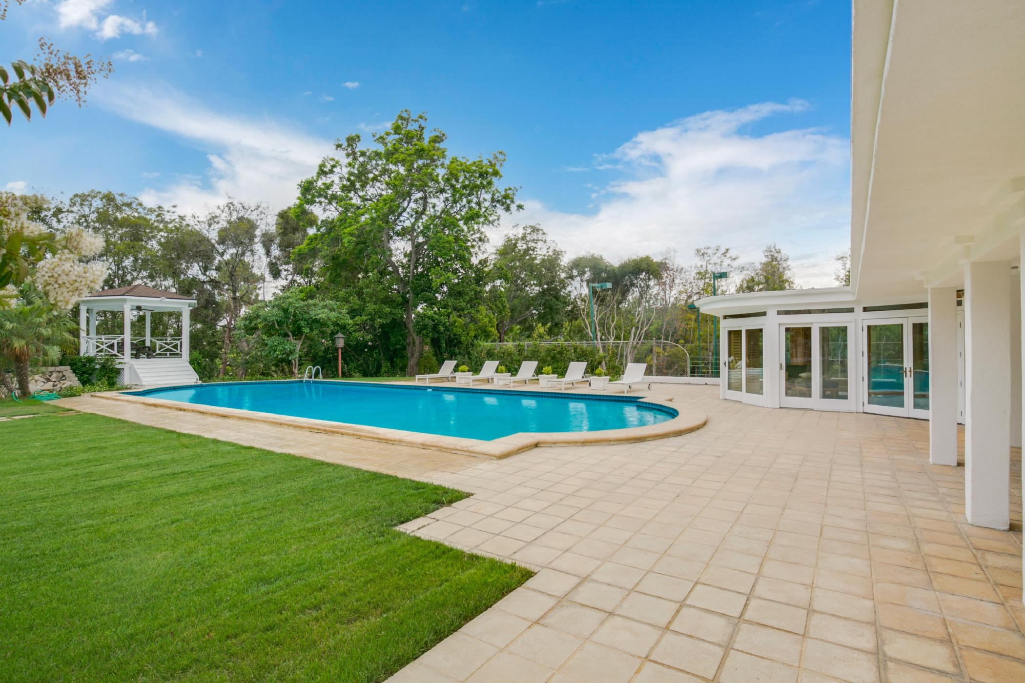 Holmby Hills Luxury Compound