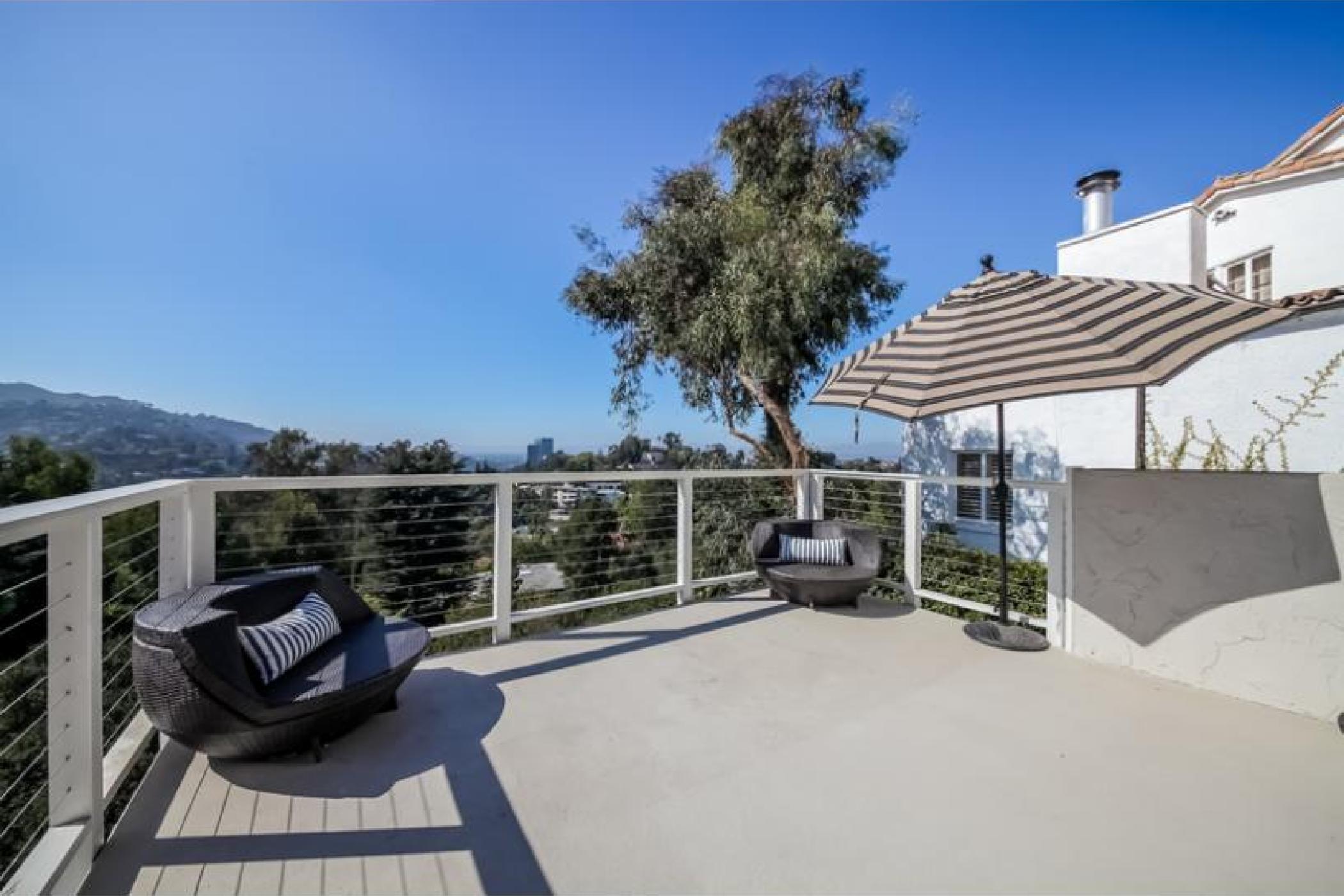Hollywood Skyview Retreat