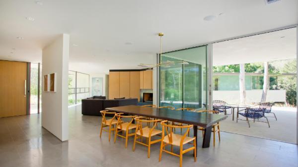 Laurel Canyon Modern Villa