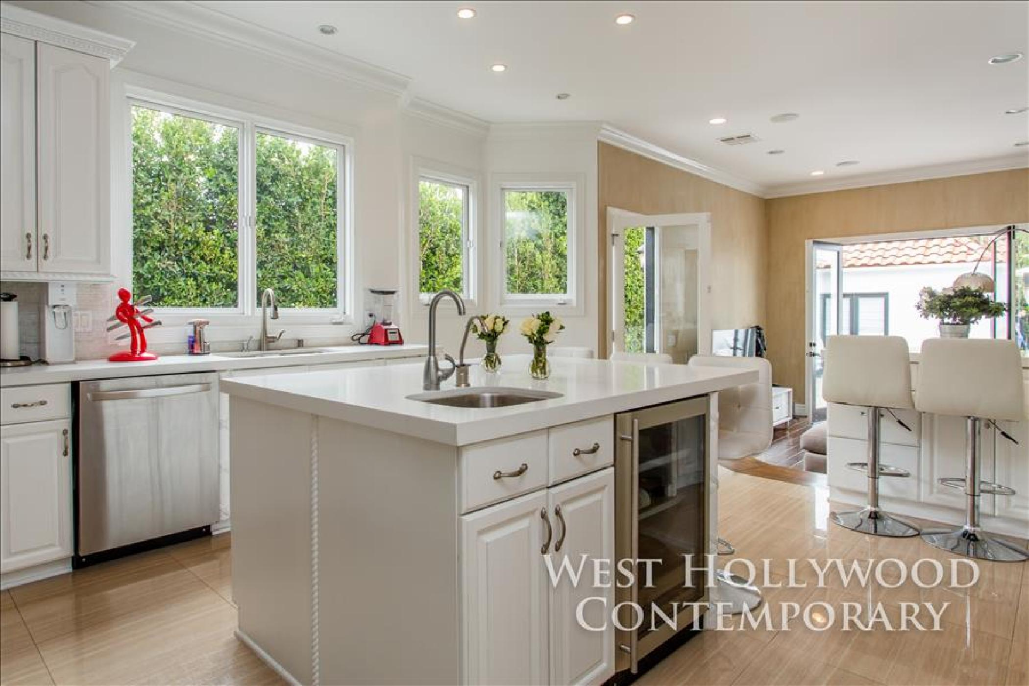 West Hollywood Contemporary