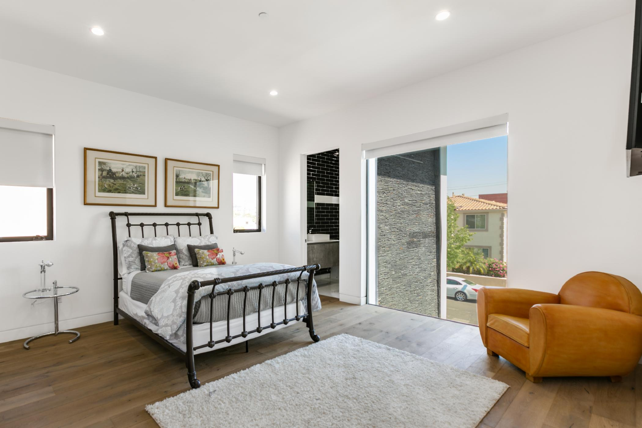 Hollywood Modern Villa