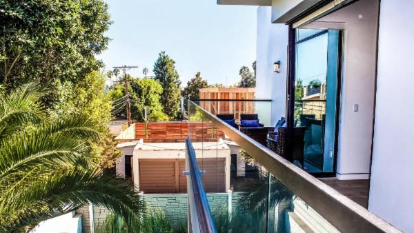 West Hollywood Luxury Villa