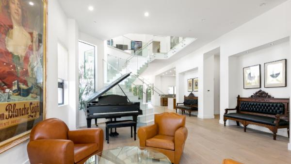 Melrose Modern Villa