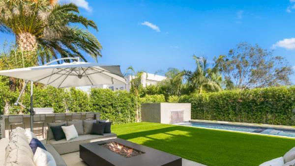 Beverly Grove Modern Villa