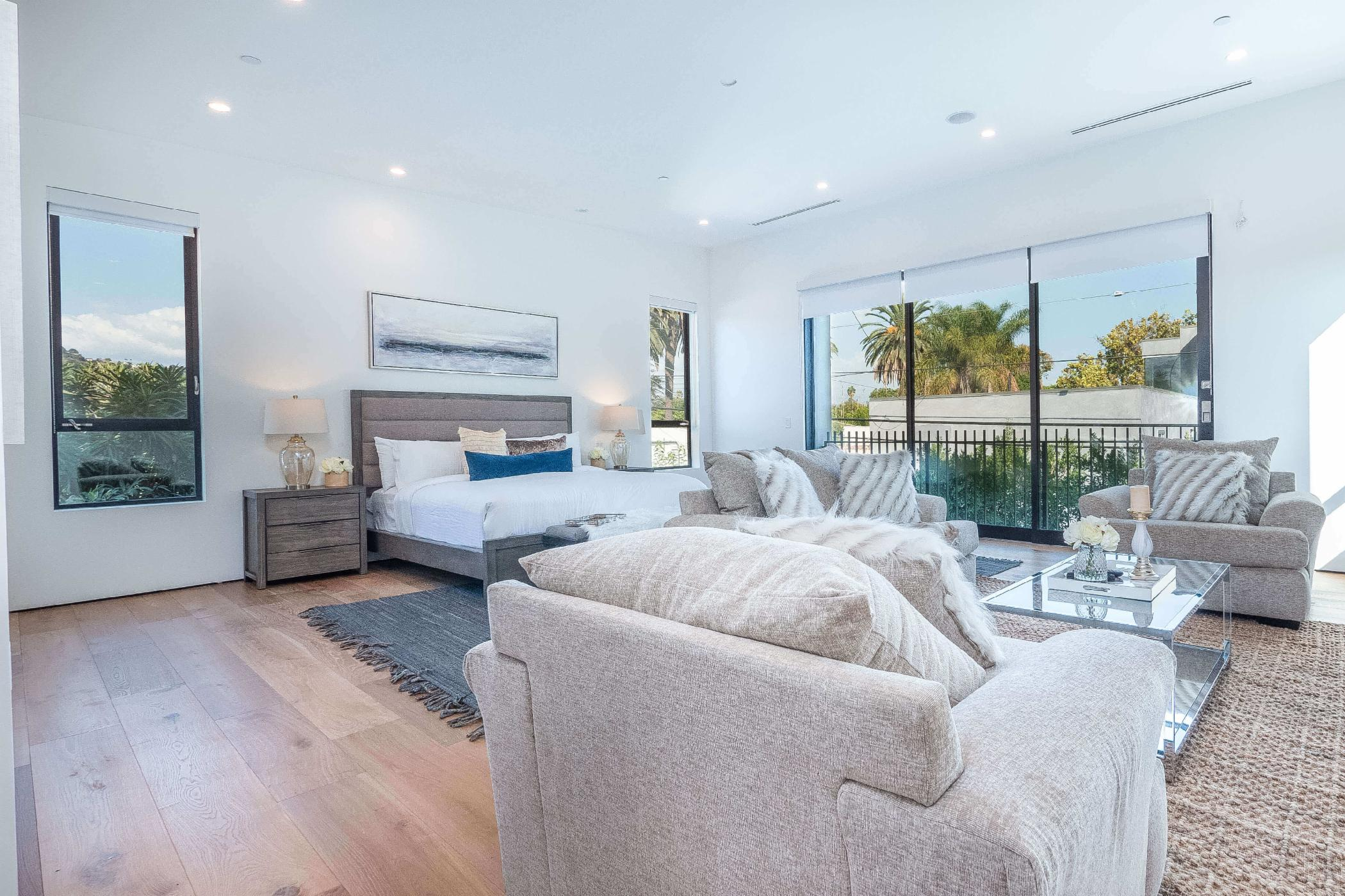 West Hollywood Luxury Retreat