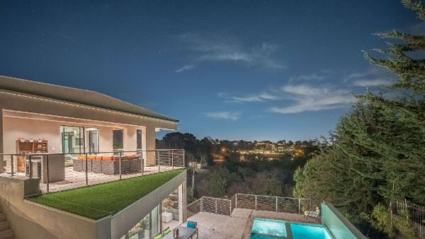 Palisades View Estate