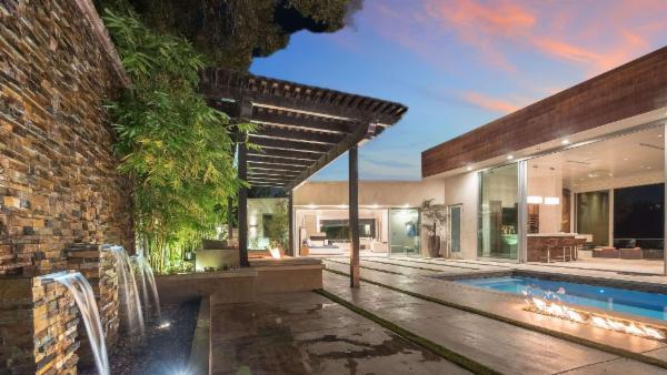 Beverly Zen Villa