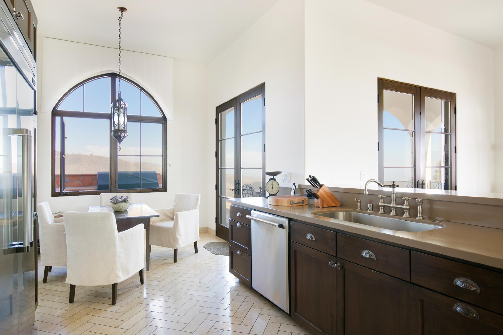 Malibu Luxury View Villa