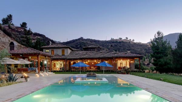 Malibu Canyon Ranch