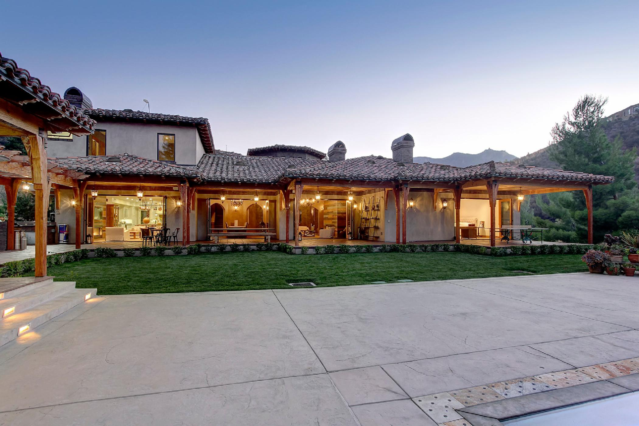 Malibu Canyon Ranch