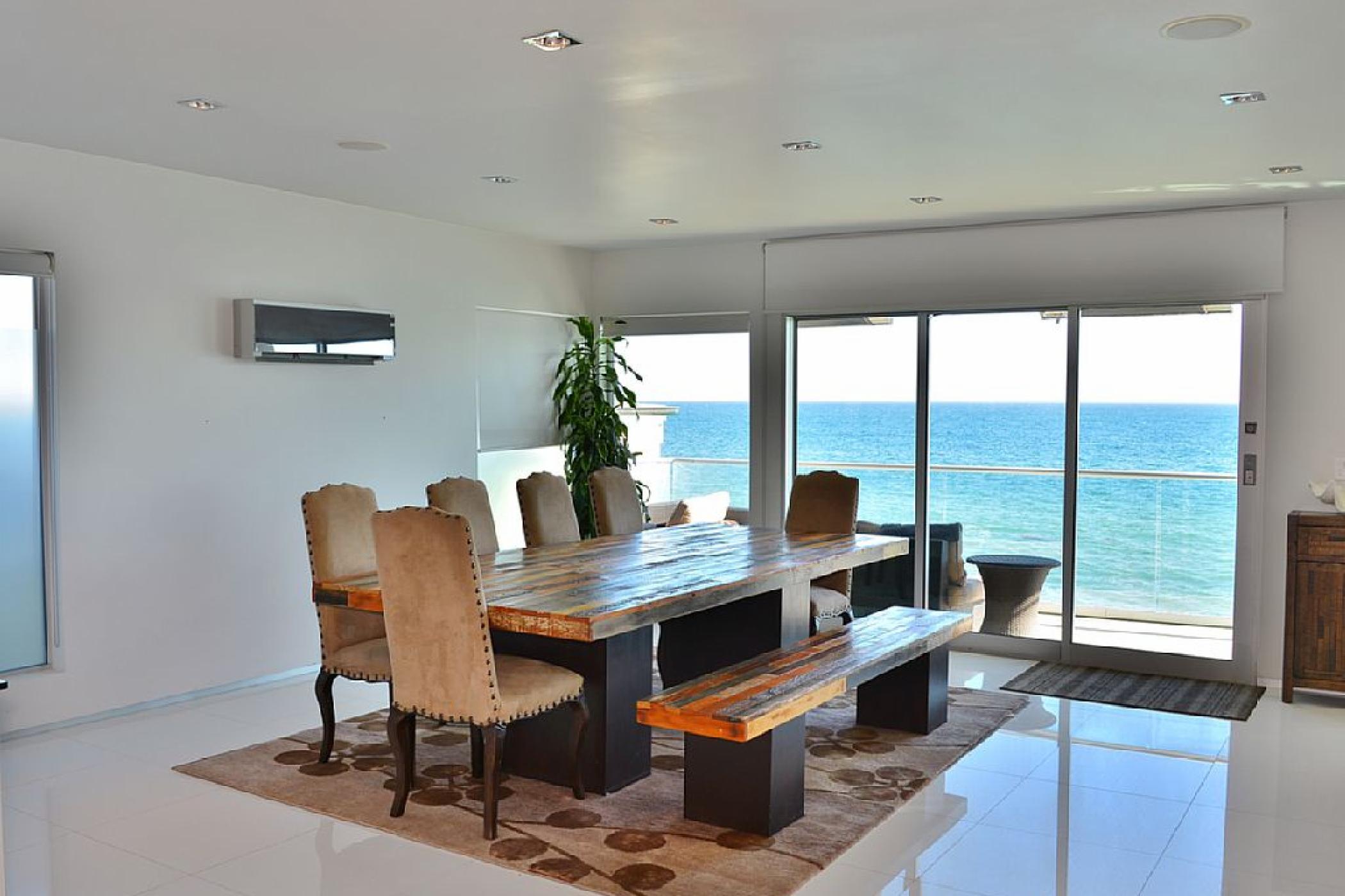 Malibu Celebrity Villa