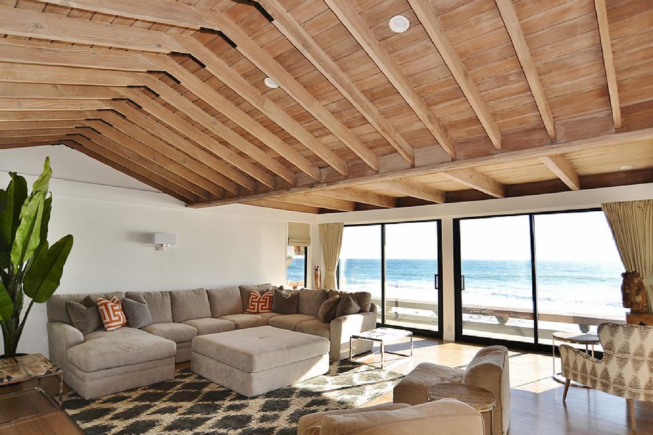 Malibu Beach Chateau