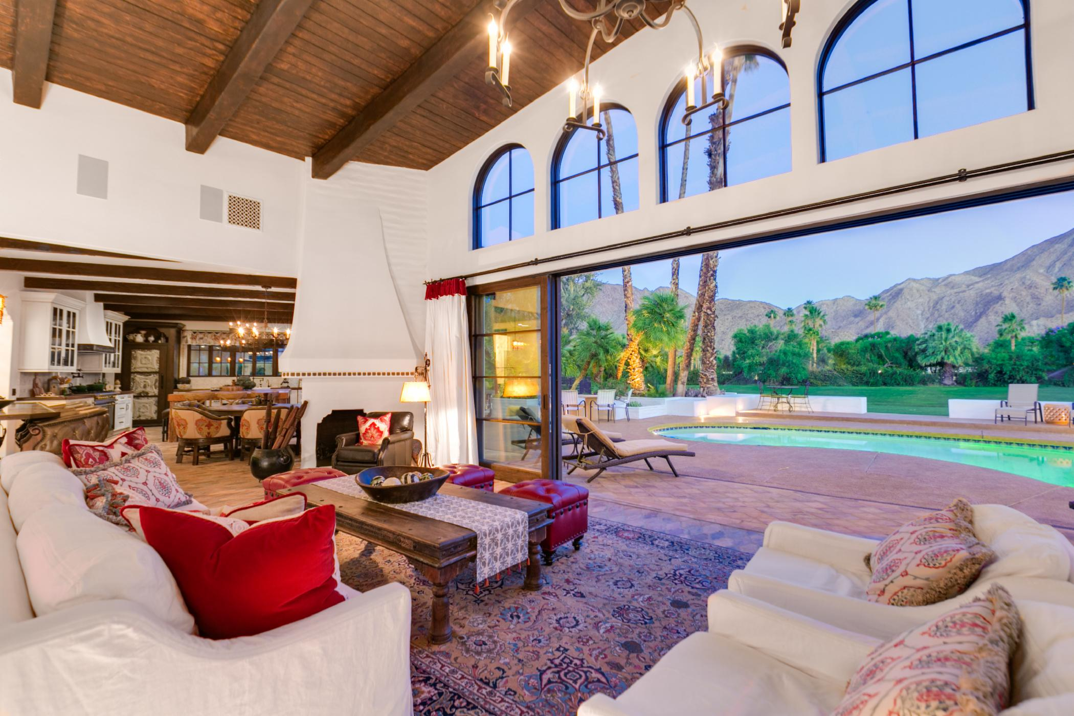Indian Wells Retreat
