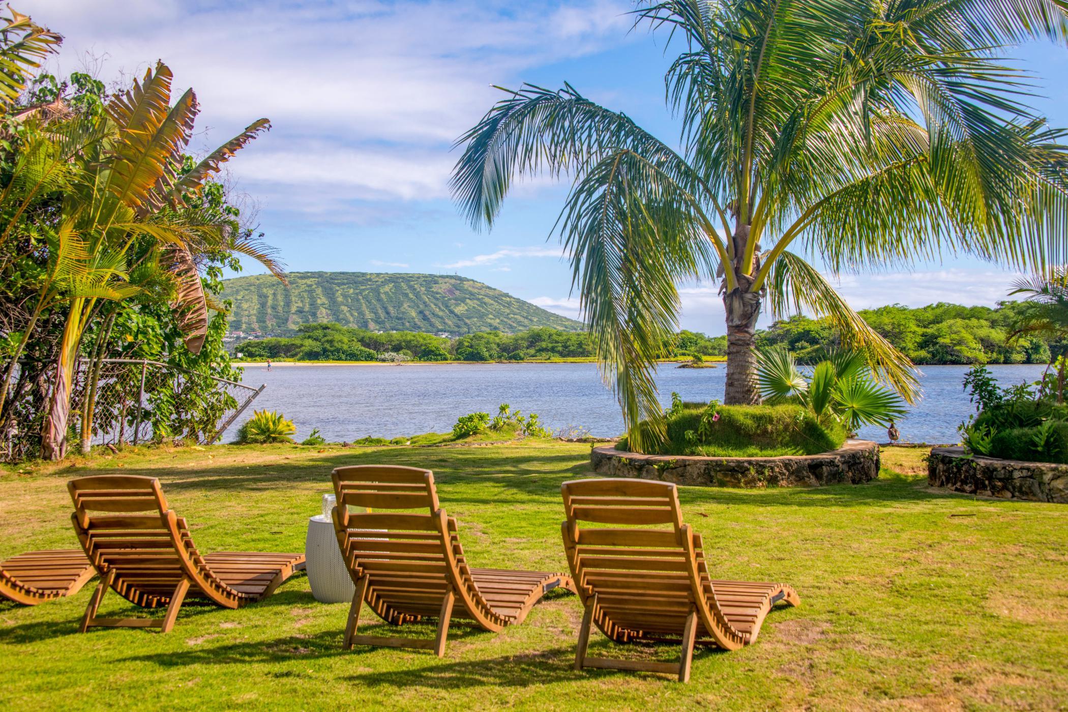 Paiko Lagoon Retreat